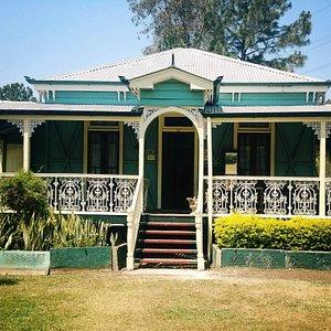 Carroll House