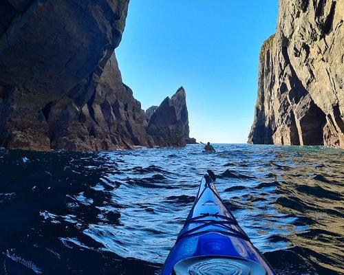 Sea Kayaking Bantry Bay