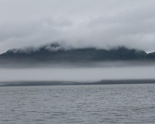 Cool Alaska morning