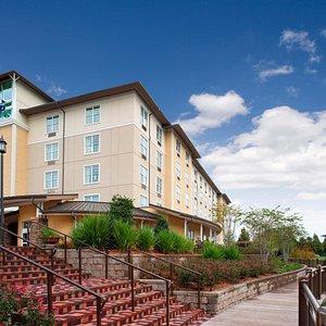 Hotel Indigo Jacksonville Lakefront Boardwalk