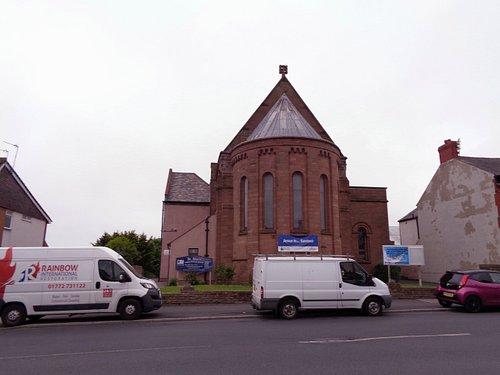 St. Mark's, Layton, Blackpool