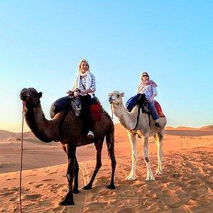 Morocco Vacation Tour