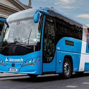 Aircoach GPO Spire