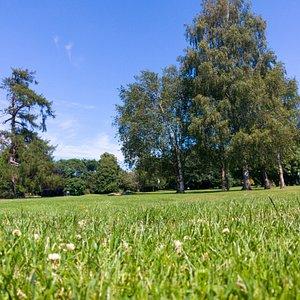 Celbridge Elm Hall Golf Club Course