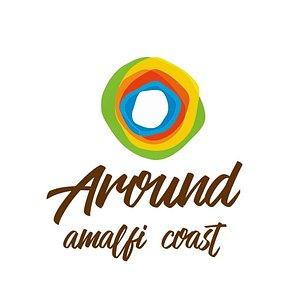 Logo Around Amalfi Coast