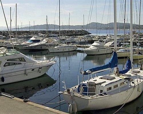 Port certifié, Port Propre, par l'European Clean Harbor.