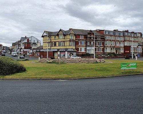 Gynn Square