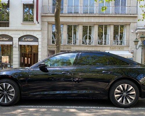 Audi A6 L 2020