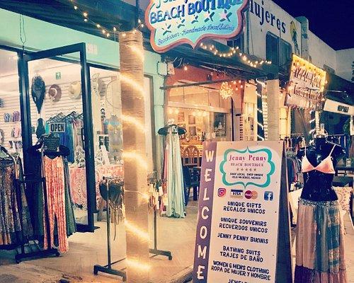 Jenny Penny Beach Boutique