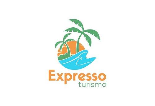A expresso turismo está de cara nova, mais moderna e despojada. :)