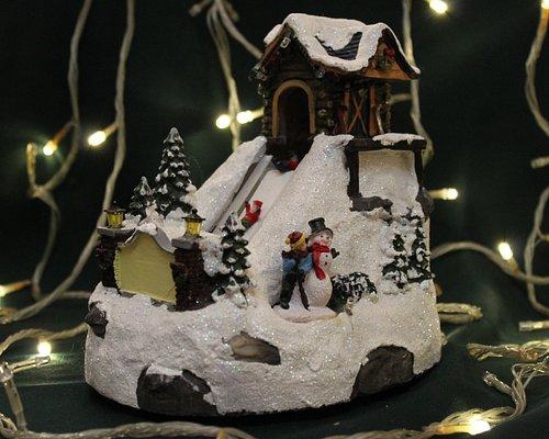 Montanha de Natal