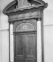 Heilige Ark, nu in Joods Historisch Museum