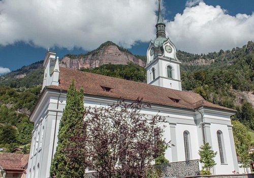 Pfarrkirche St. Hieronymus Vitznau (LU)