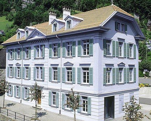 Regionalmuseum Vitznau-Rigi, Vitznau (LU)