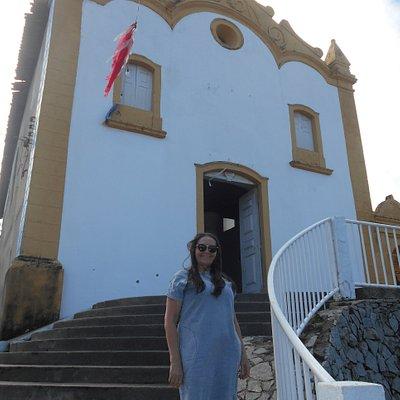 Escadaria dos milagres