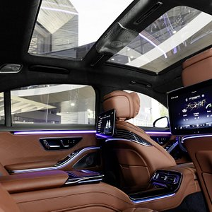 Travel in Style  Private chauffeur Luxury S Class Golden Drivers Limousine services Belgium
