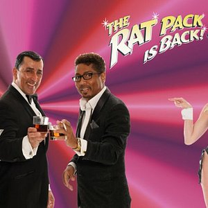 """The Rat Pack is Back """"Baby"""""""