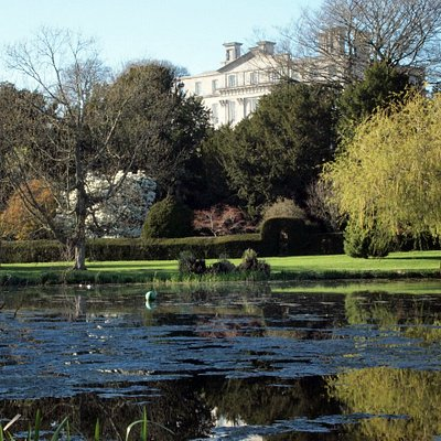 Our 300 year old mansion rises above 35 acres of formal gardens, historic parkland, farm park and pay areas. Free entry, 10am-4pm