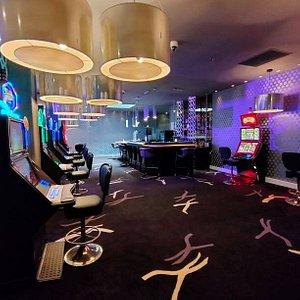Bar des Jeux Le Purple Lounge
