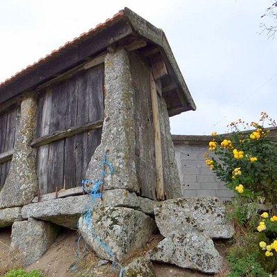Nascimento Encostas de Montemuro Portas de Montemuro - Alhões-Vale de Bestança - Bustelo Aurélio Simões.