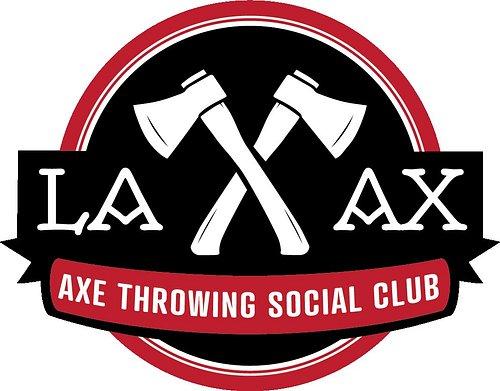 LA AX! The best Axe Throwing Social Club in LA