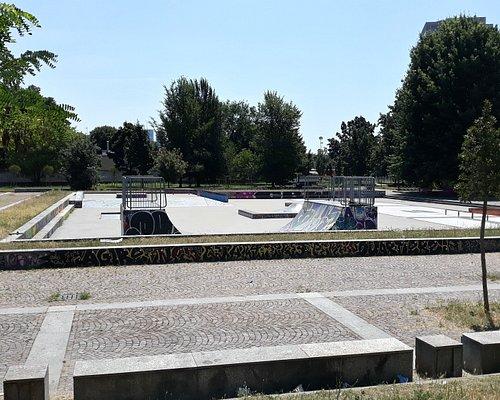 Lampugnano Plaza