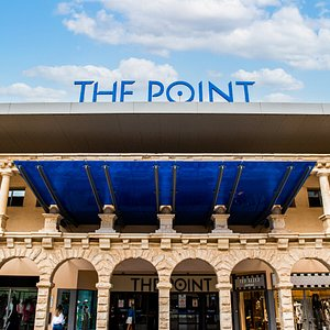 The Point is the first truly international standard shopping centre complex on the island. It is a unique shopping and leisure facility that offers everything from a pint of milk to the latest fashion, jewellery and technology. The retail mix offers an extensive array of handpicked outlets to appeal to a cross-section of tastes and budgets, ranging from fashion, sportswear, household goods and books. Designed over three floors and served by some 1,000 car parking spaces.