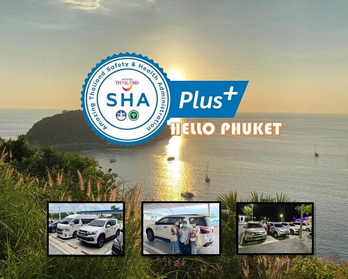 ( SHA+ ) We have amazing Thailand safety & health administration certificate ( Sha+ ID D0715 )