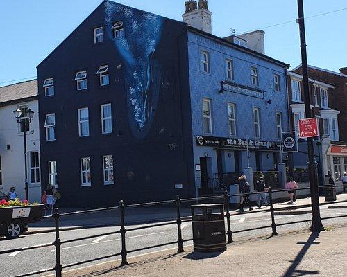 New Brighton Lounge Bar
