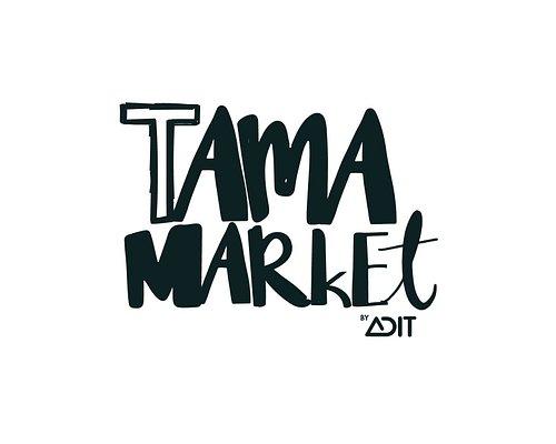 Tama Market