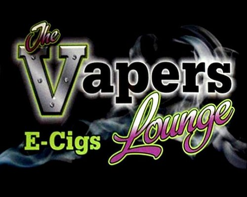 The Vapers Lounge