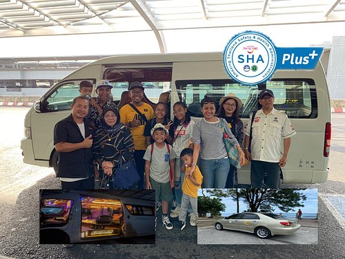 Alex Taxi Phuket & Tour / Airport transfer/ Day tour / sightseeing Tour / Island tour / activities