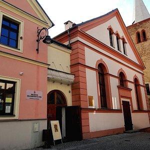 Front Muzeum :) Zapraszamy do odwiedzenia nas!