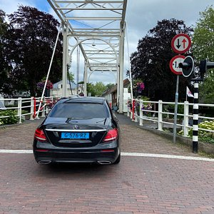 Taxi Veenendaal - Tours in the Netherlands - 24/7service - Airport Tranfers