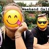 Weekend Gallivanters