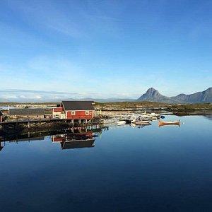Sommarøya