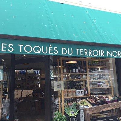 Les Toqués du Terroir