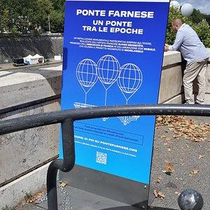 Ponte Farnese