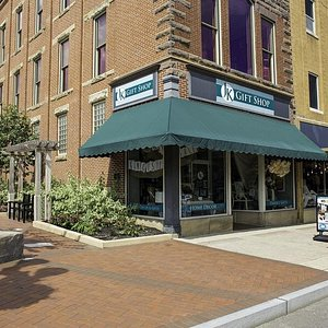 Located in Historic Downtown Wooster Ohio