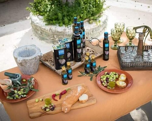 Taste the organic products from Lesvos