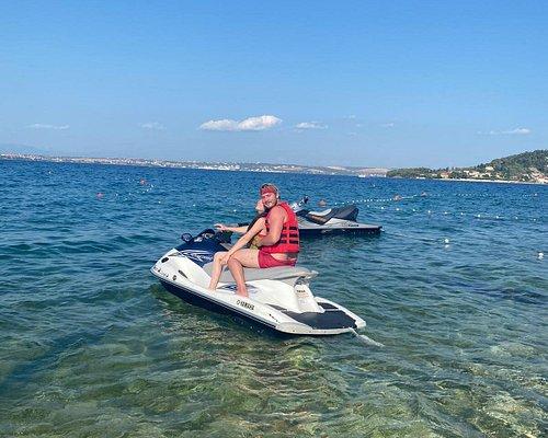 Rent a jet ski Preko Zadar