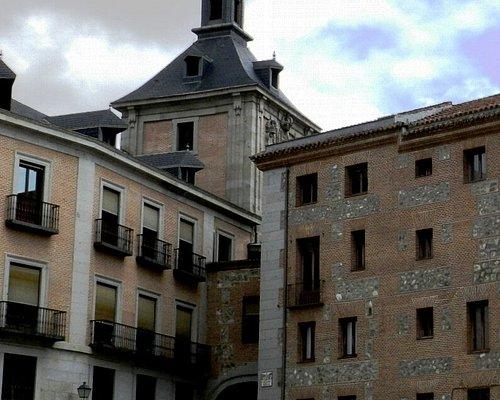 Calle De Madrid