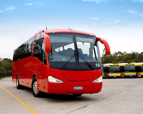 Sunbus Charter