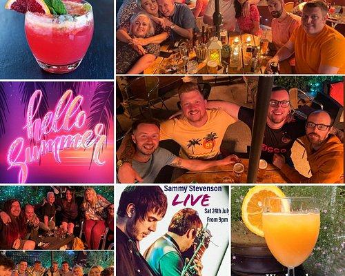 Weekend at Maddens Bar Antrim