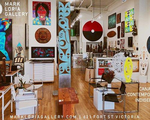 Mark Loria Gallery 2021
