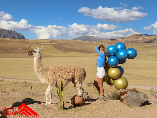 Experiencing the Andes of Peru in the Sacred Valley of the Incas. Live this unique adventures with Peru Summit Adventures, you can even make your own best bespoke adventure. Join us!