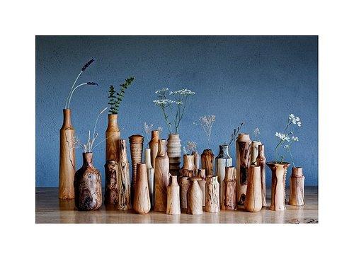 Saca Wood Collections