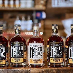 Northside Bourbon