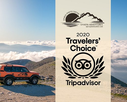 We are very proud to be nominated with Tripadvisor's 2020 Travelers Choice award!