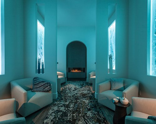 Our dedicated Relaxation Room.